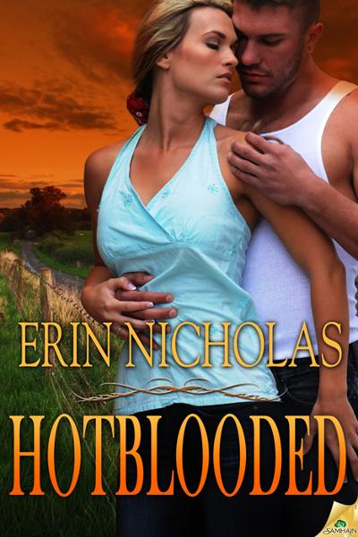 Hotblooded By: Erin Nicholas
