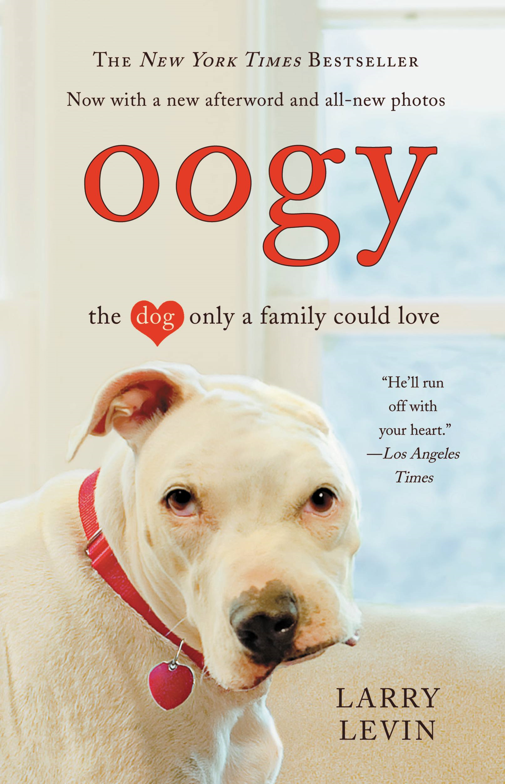 Oogy By: Larry Levin