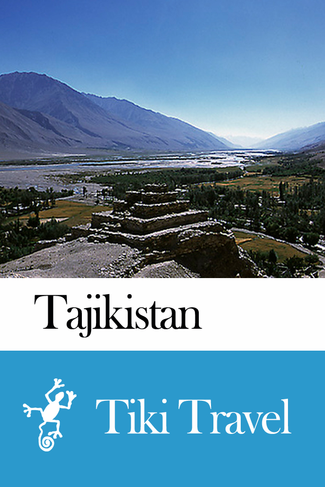 Tajikistan Travel Guide - Tiki Travel
