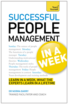 Successful People Management in a