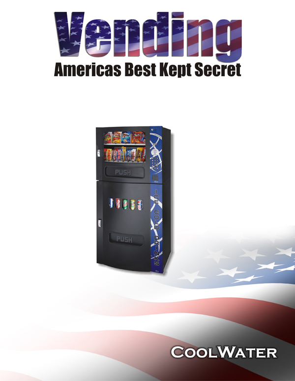 Vending America's Best Kept Secret Part 1