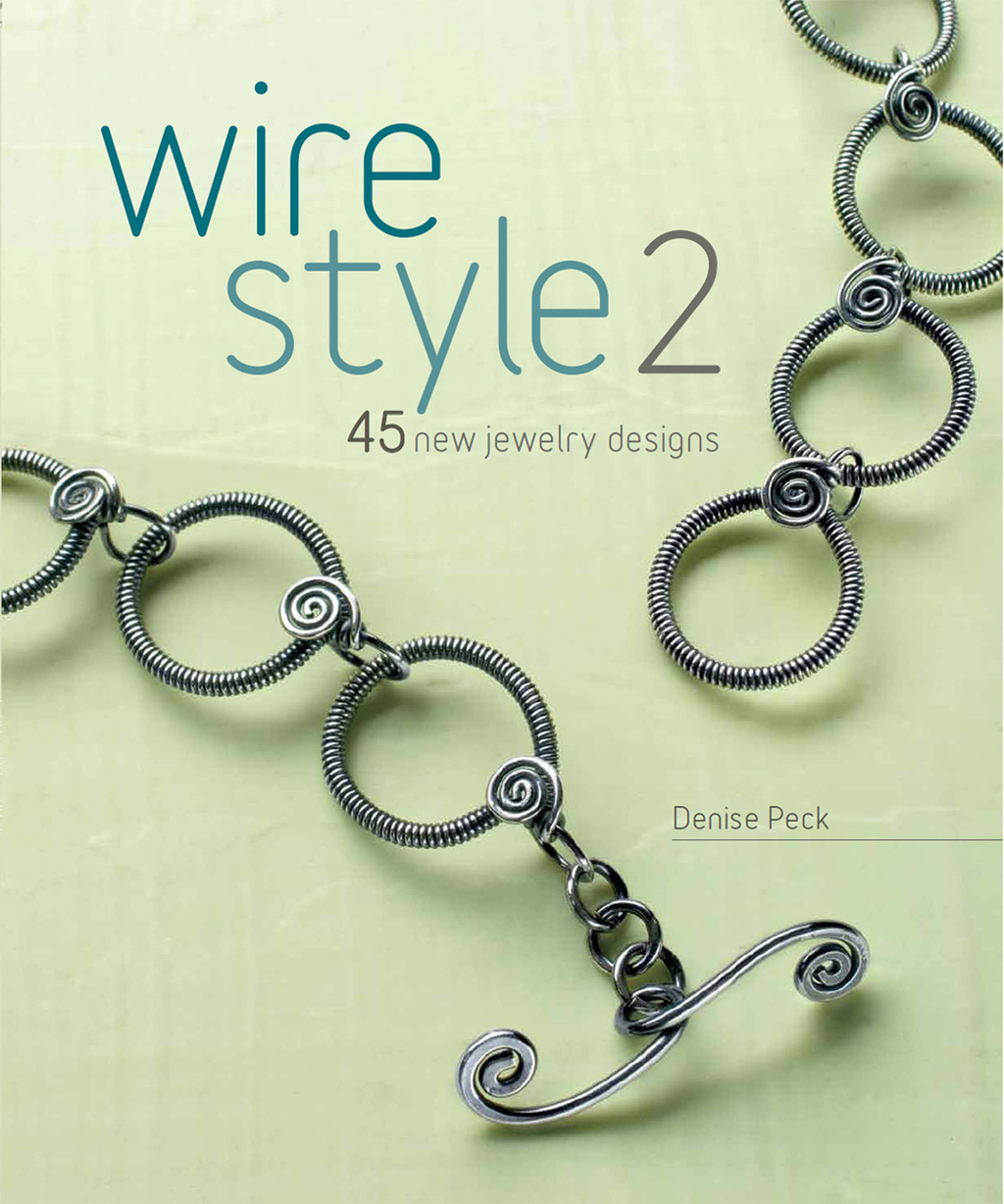 Wire Style 2 45 New Jewelry Designs