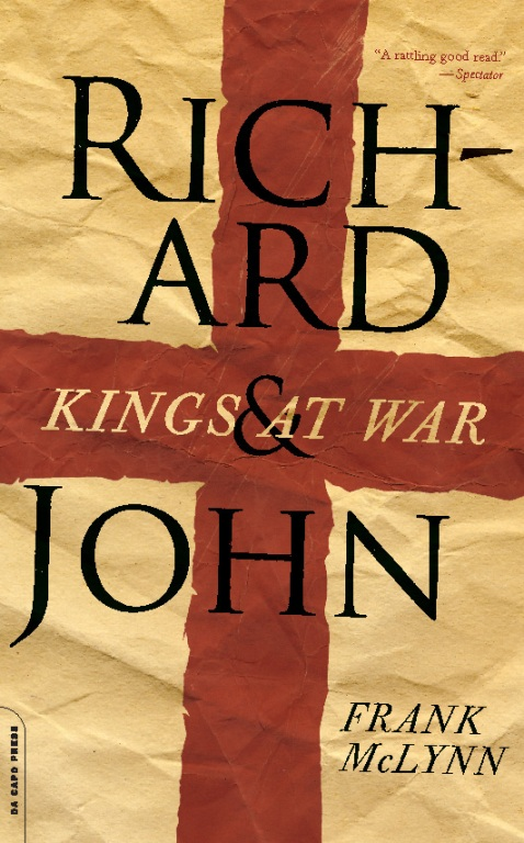 Richard and John