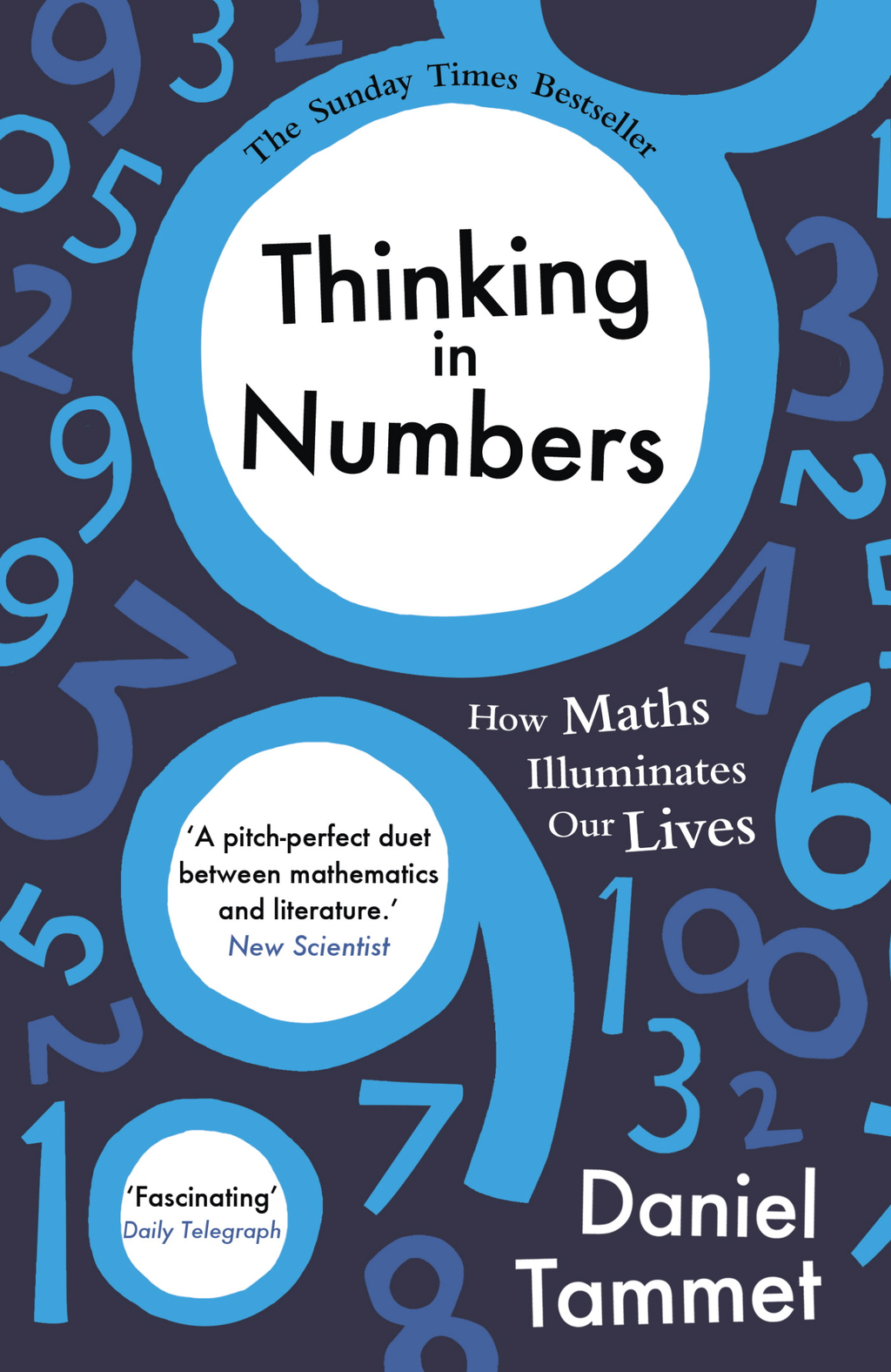 Thinking in Numbers By: Daniel Tammet