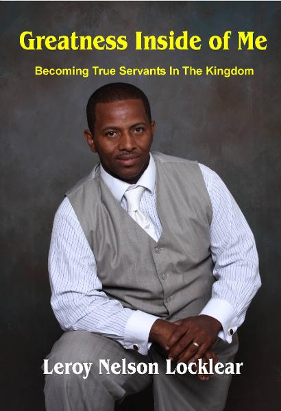 Greatness Inside of Me: Becoming true servants In The kingdom