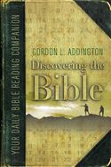 download Discovering the Bible book