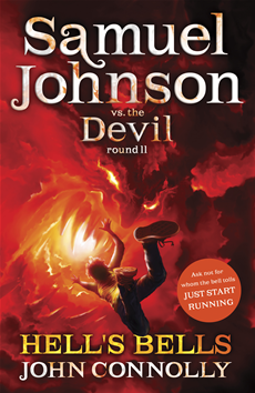 Hell's Bells Samuel Johnson vs The Devil