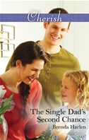 The Single Dad's Second Chance: