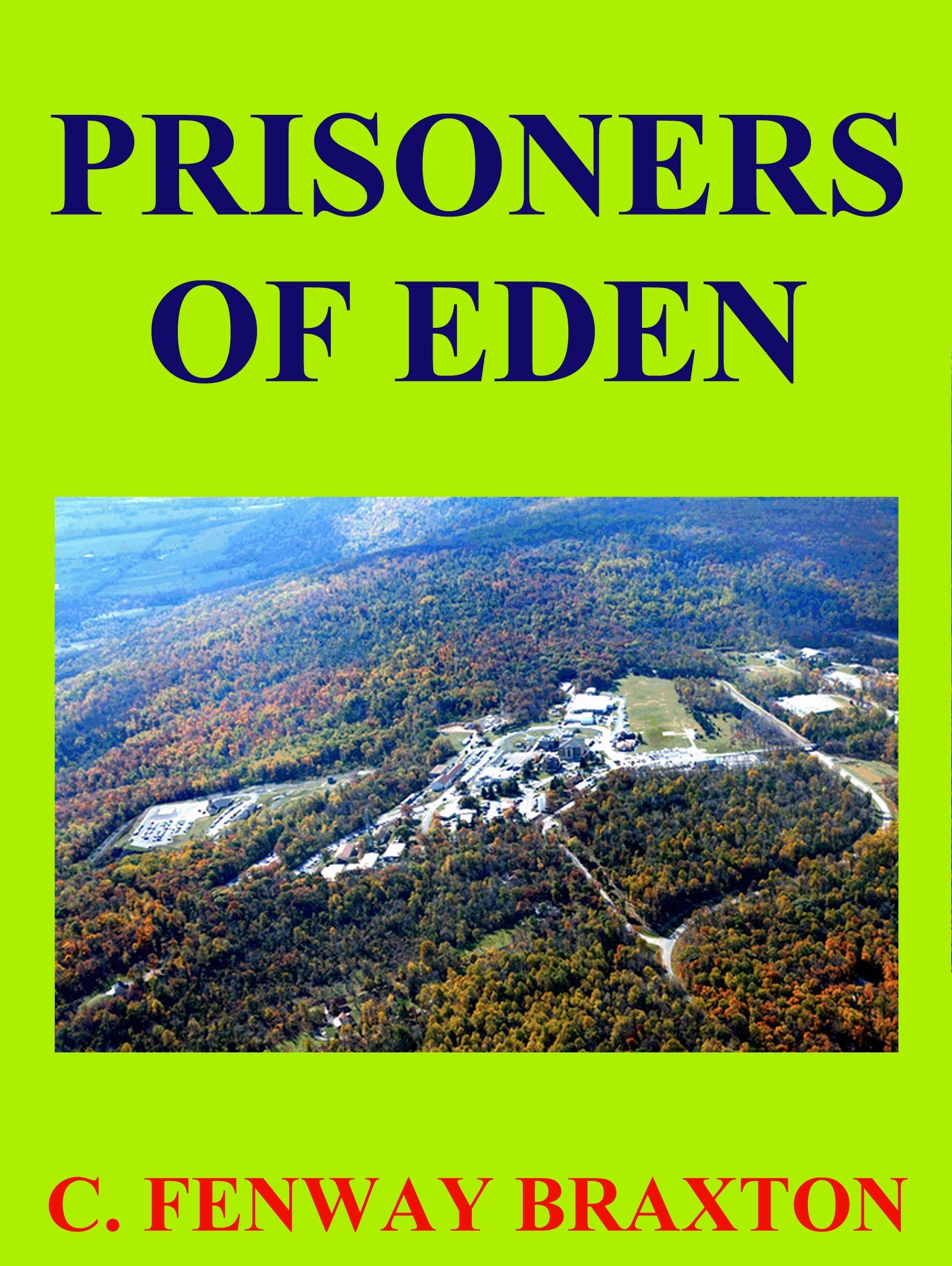 Prisoners of Eden