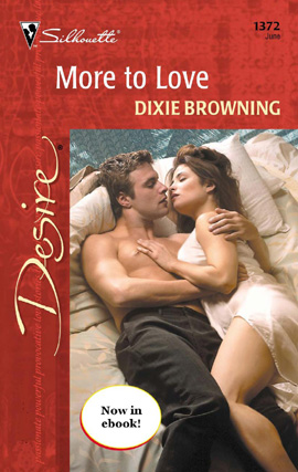 More to Love By: Dixie Browning