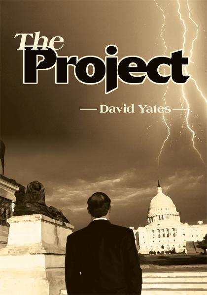 The Project By: David Yates