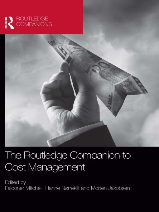 The Routledge Companion to Cost Management
