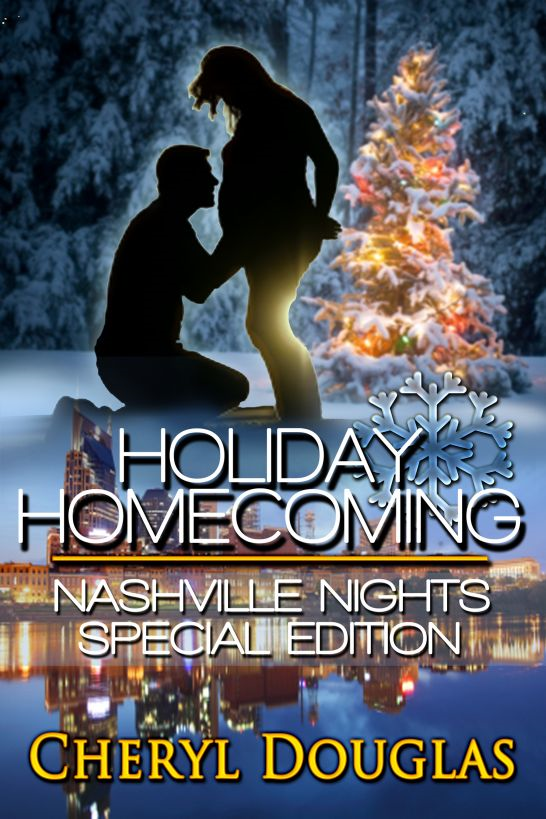 Holiday Homecoming (Next Generation - Special Edition) By: Cheryl Douglas