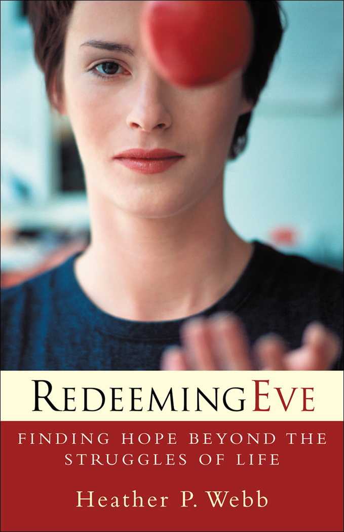 Redeeming Eve