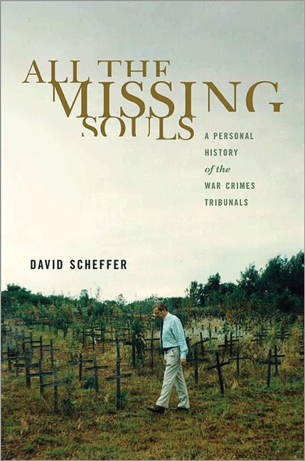 All the Missing Souls By: David Scheffer