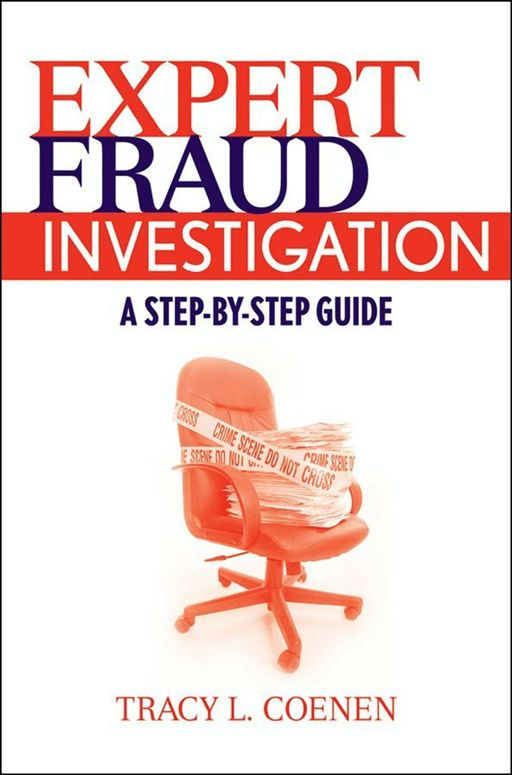 Expert Fraud Investigation By: Tracy L. Coenen
