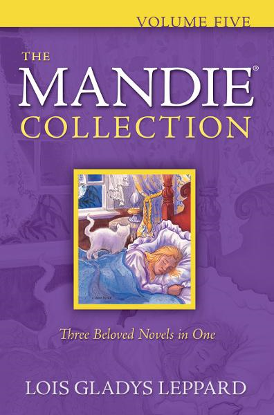 Mandie Collection, The : Volume 5