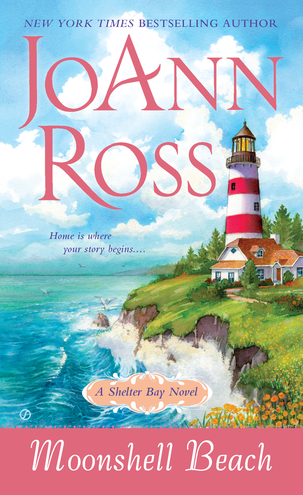 Moonshell Beach By: JoAnn Ross