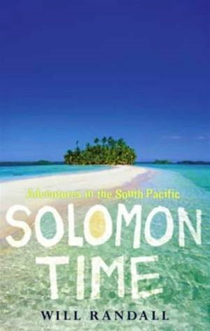 Solomon Time By: Will Randall