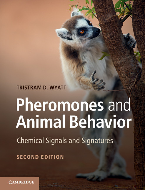 Pheromones and Animal Behavior Chemical Signals and Signatures