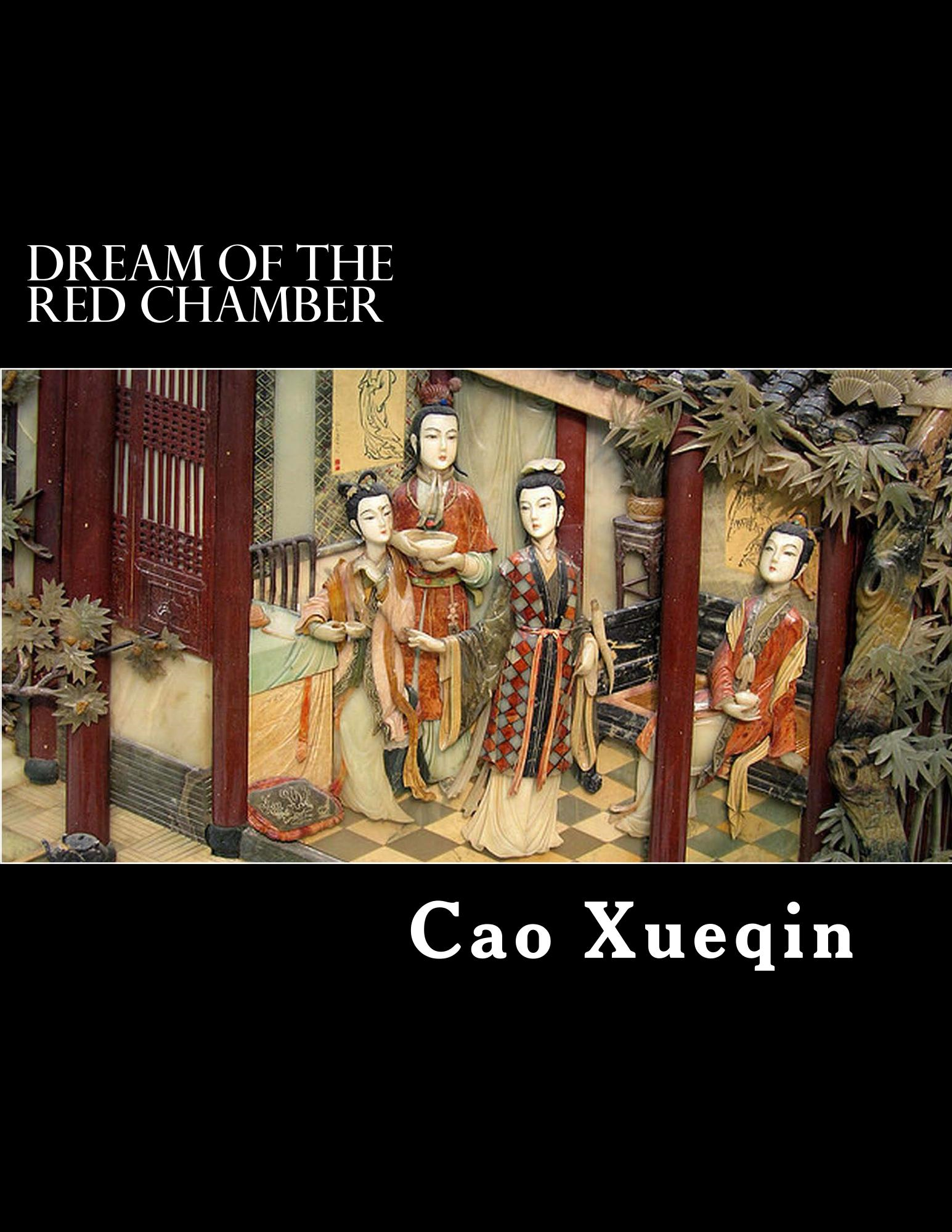 Cao Xueqin - Dream of the Red Chamber