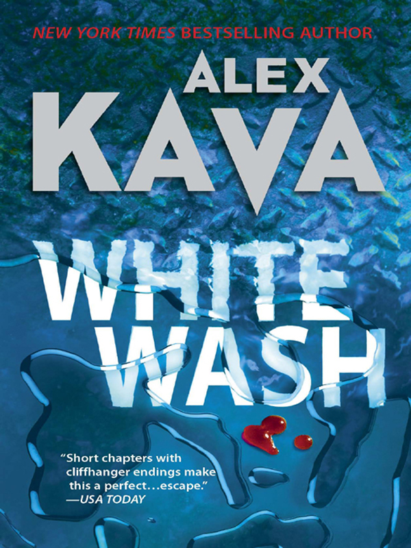 Whitewash By: Alex Kava