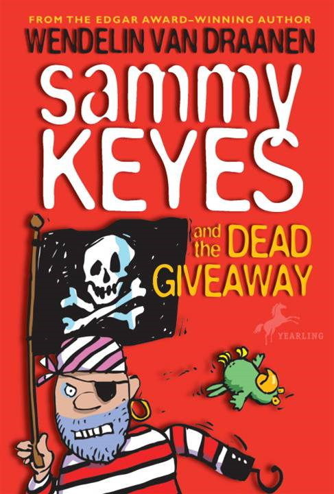 download sammy keyes and the <b>dead</b> giveaway book