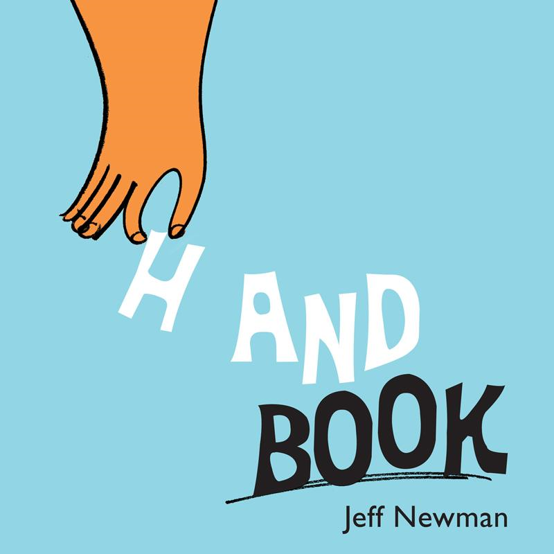 Hand Book By: Jeff Newman