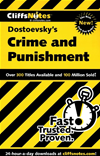 Cliffsnotes On Dostoevsky's Crime And Punishment: