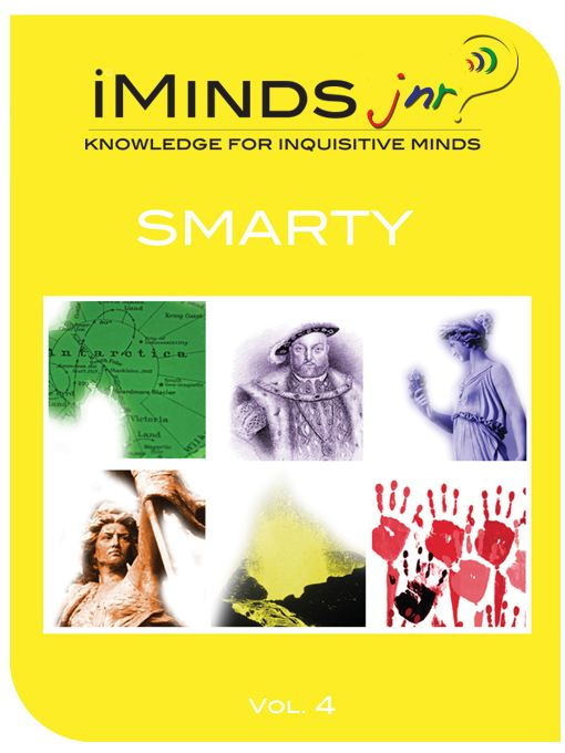 Smarty Volume 4 By: iMinds