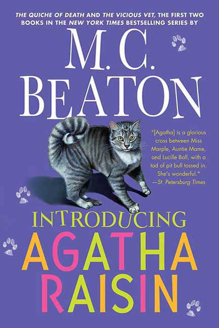 Introducing Agatha Raisin By: M. C. Beaton