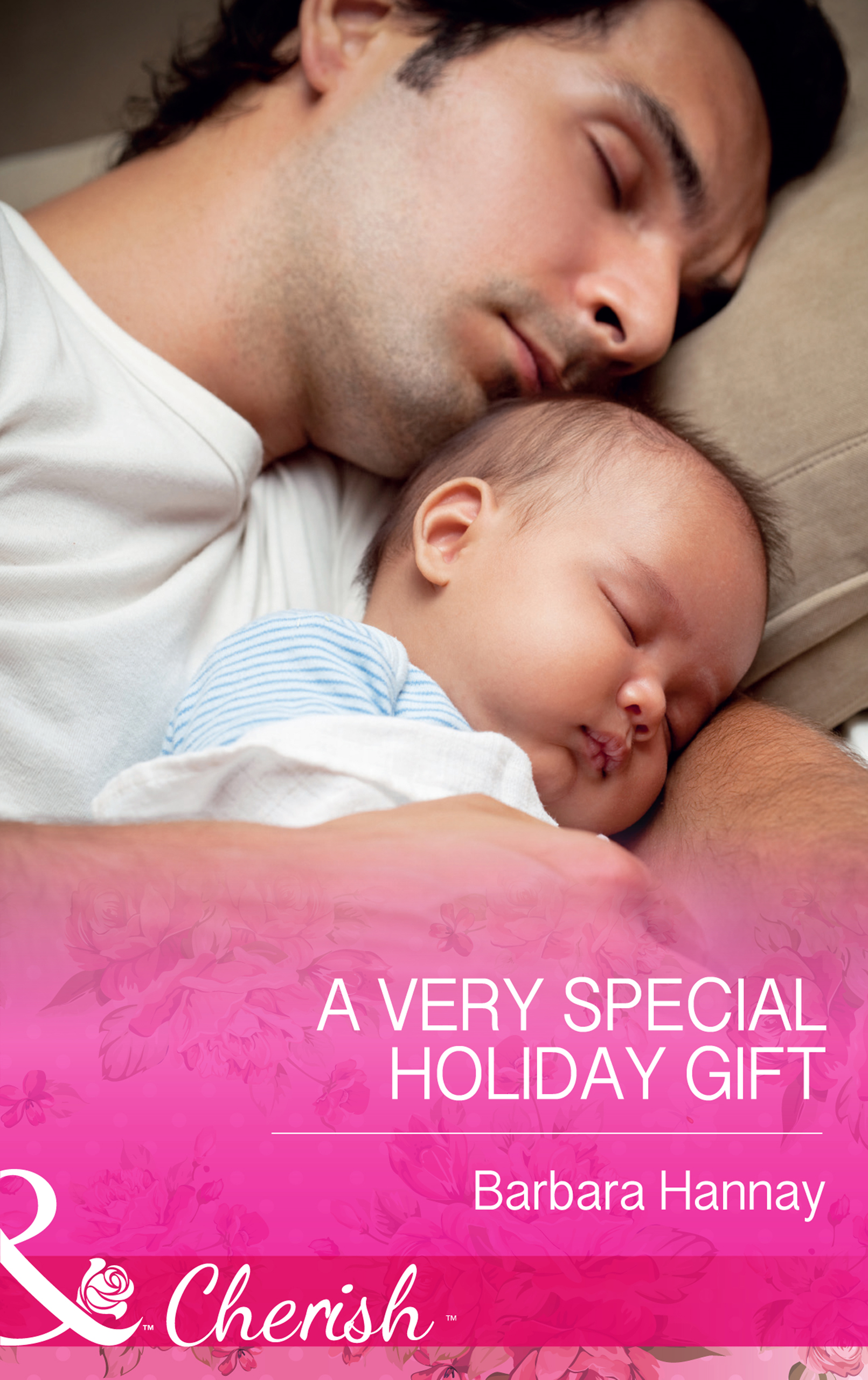 A Very Special Holiday Gift (Mills & Boon Cherish)