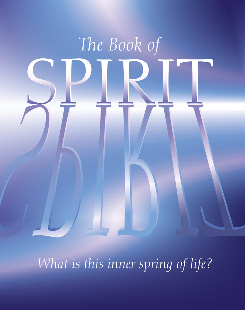 The Book of Spirit