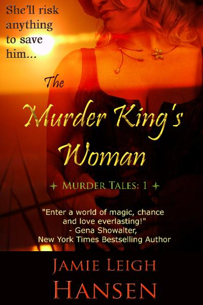 The Murder King's Woman