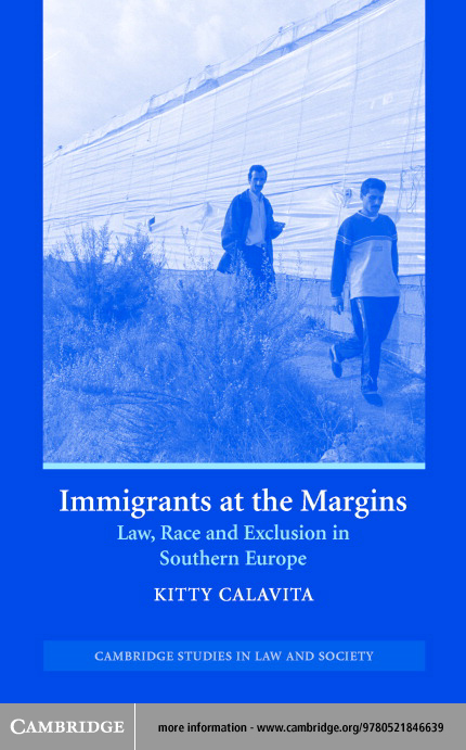 Immigrants at the Margins