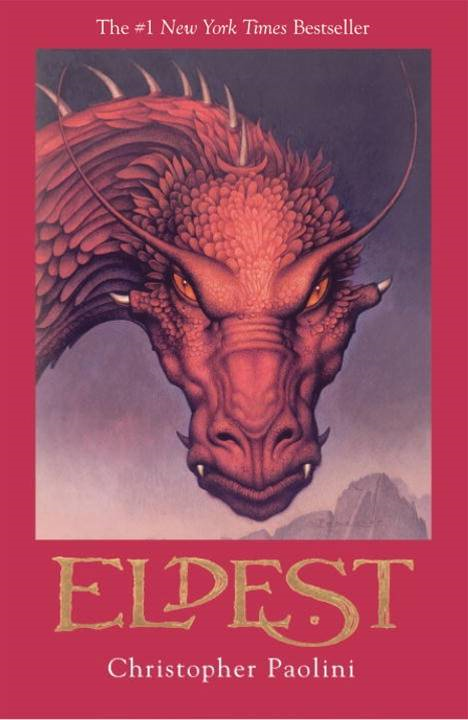 Eldest By: Christopher Paolini