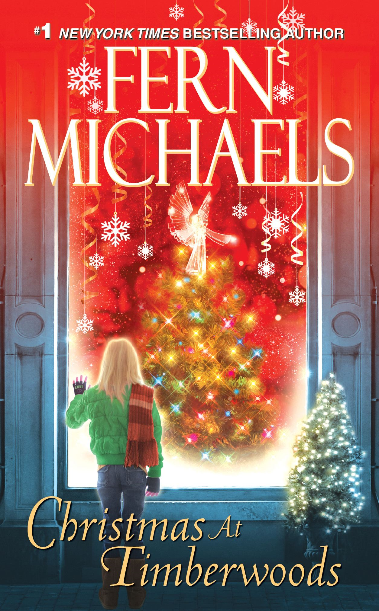 Christmas At Timberwoods By: Fern Michaels