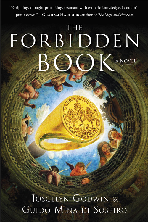 The Forbidden Book
