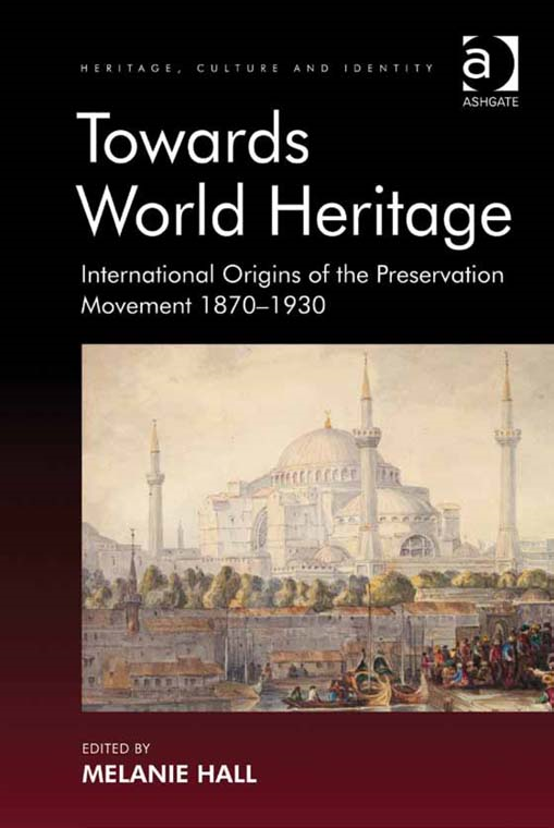 Towards World Heritage