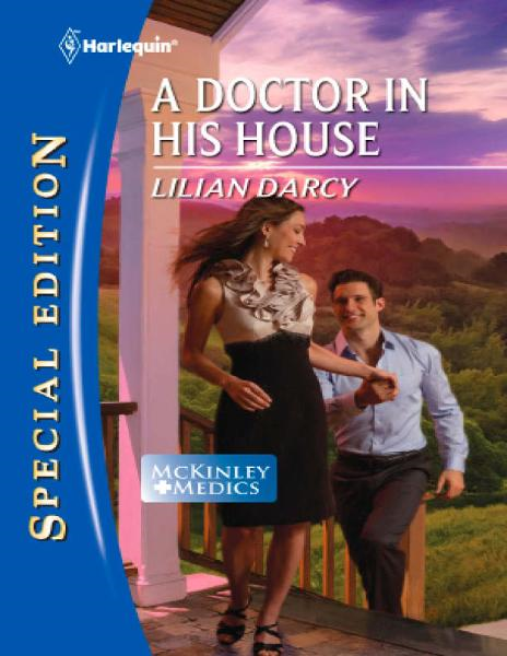 A Doctor in His House By: Lilian Darcy