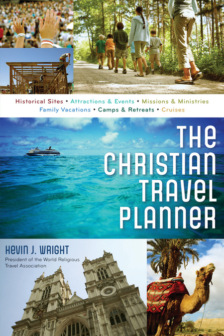 The Christian Travel Planner