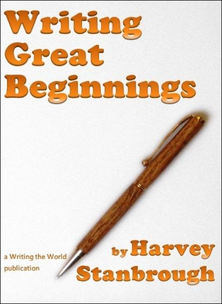 Writing Great Beginnings