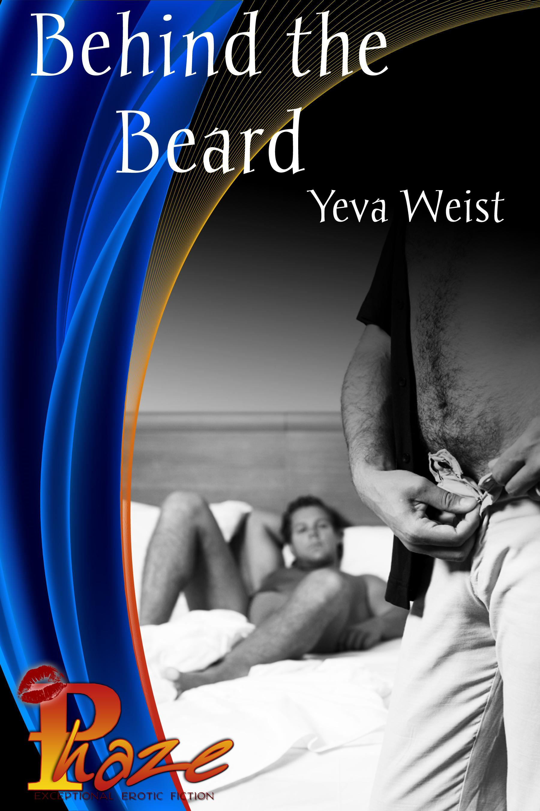 Yeva Weist - Behind the Beard