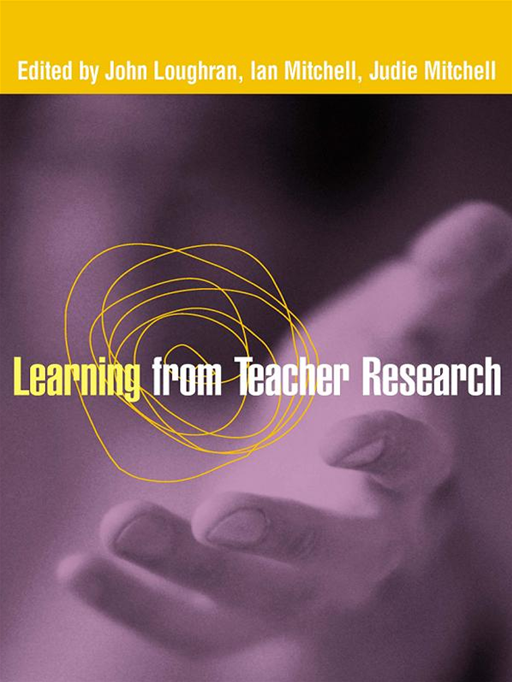 Learning From Teacher Research