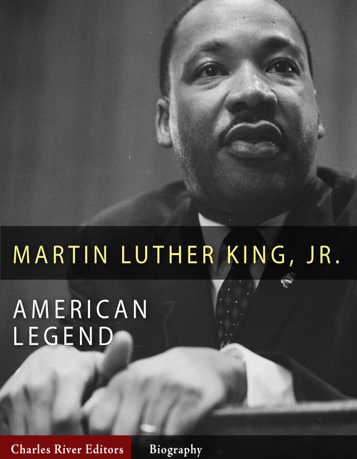 American Legends: The Life of Martin Luther King Jr.