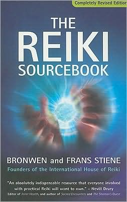 Reiki Sourcebook (Revised Ed.) By: Stiene
