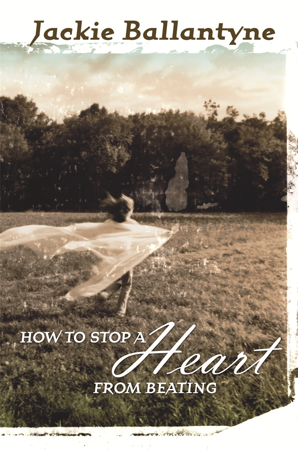 How to Stop a Heart from Beating