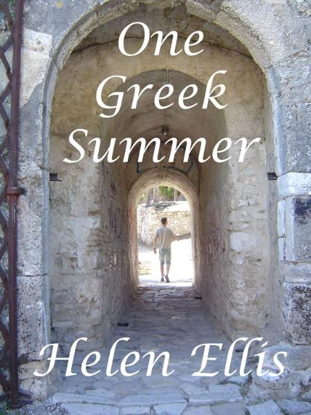 One Greek Summer