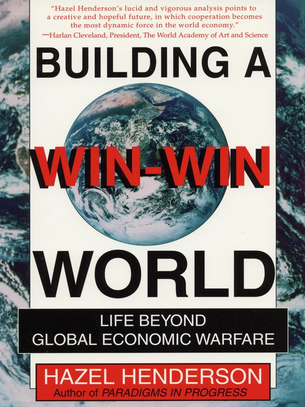 Building a Win-Win World