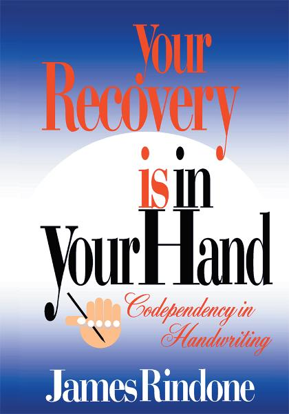 Your Recovery is in Your Hand